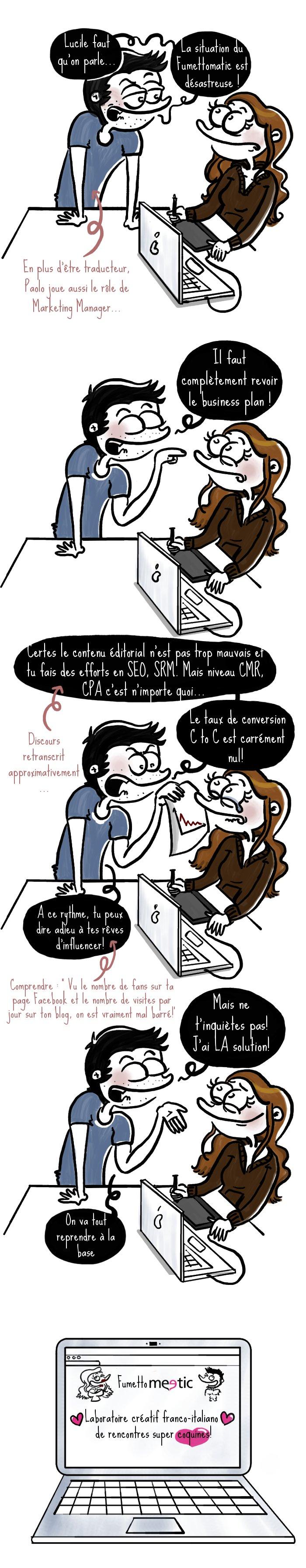 web marketing fr