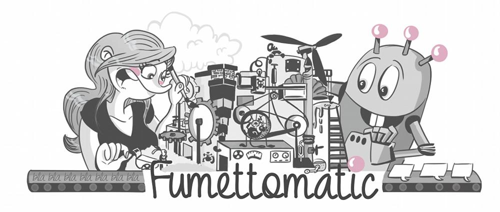 Fumettomatic