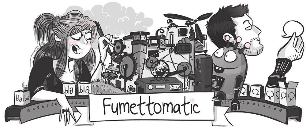 Fumettomatic